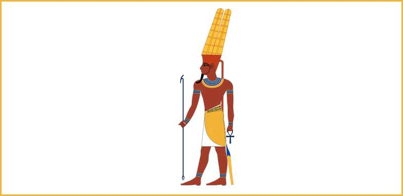 Амон-Ра по египетскому гороскопу