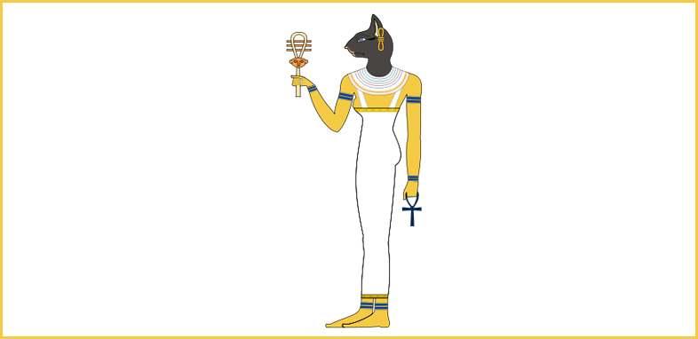 Бастет по египетскому гороскопу