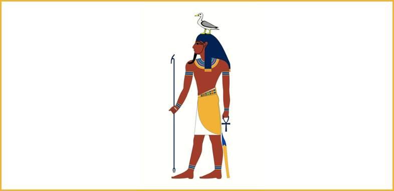 Геб по египетскому гороскопу