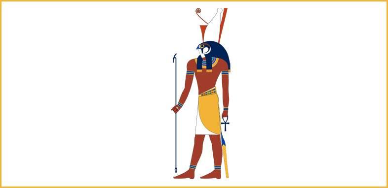 Гор по египетскому гороскопу