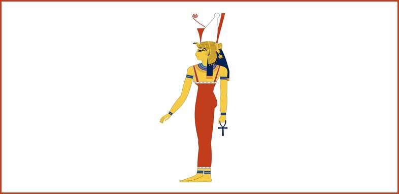 Мут по египетскому гороскопу