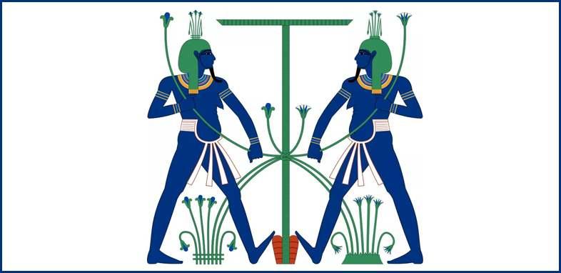 Нил по египетскому гороскопу