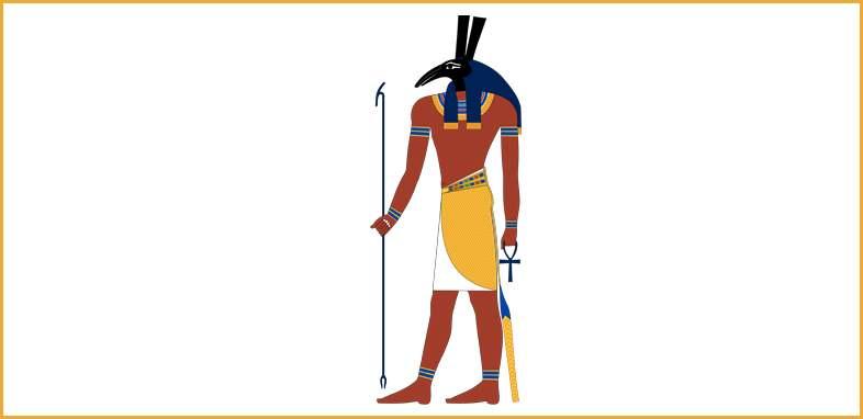 Сет по египетскому гороскопу