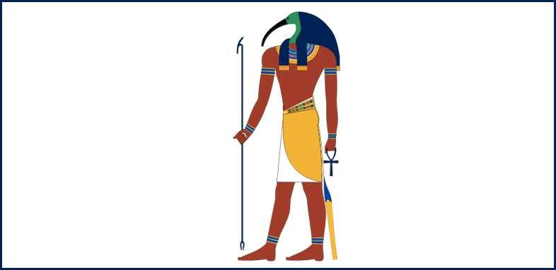 Тот по египетскому гороскопу