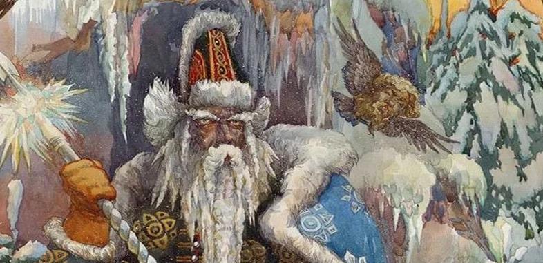 Карачун по славянскому гороскопу