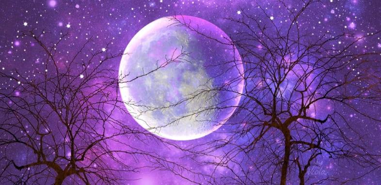Лунный календарь на 15 апреля