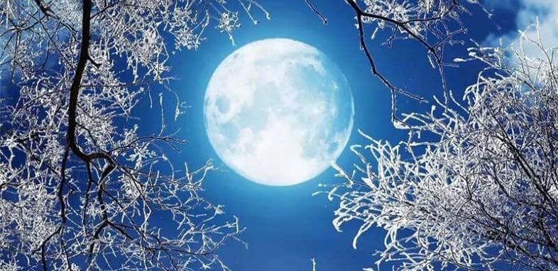 Лунный календарь на 24 декабря