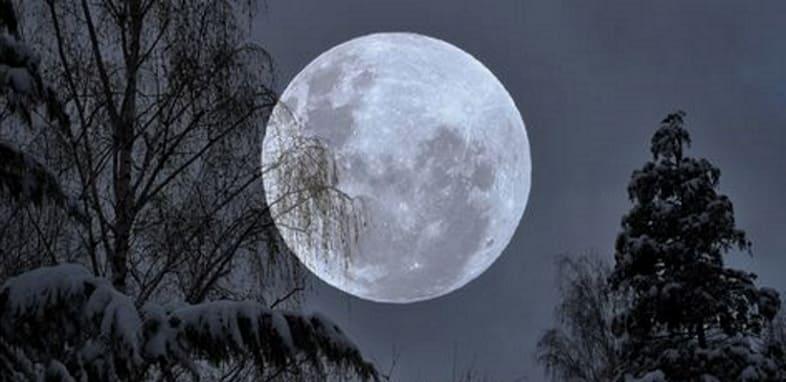 Лунный календарь на 21 февраля
