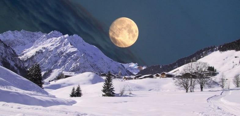 Лунный календарь на 29 января