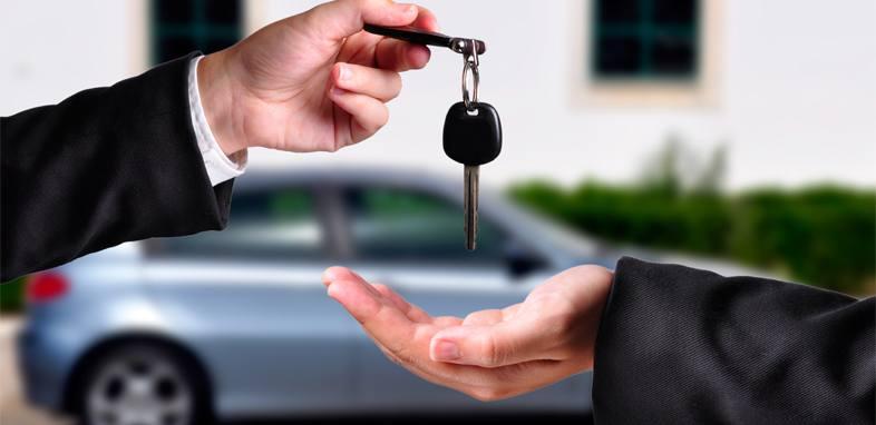 Заговор на ключ от машины