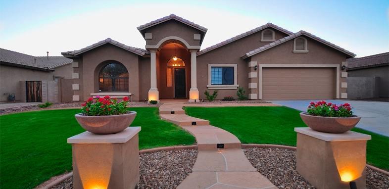 Как быстро и удачно продать дом