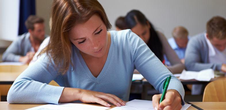 Сильный заговор на успешную сдачу экзамена читать