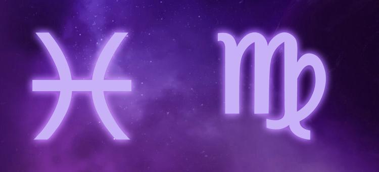 Астрологический гороскоп: дева мужчина и рыба женщина – общая характеристика пары.