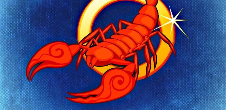 Смотреть знак зодиака скорпиона