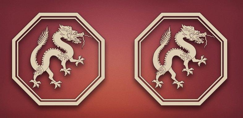 Дракон и Дракон совместимость в любви, браке и постели