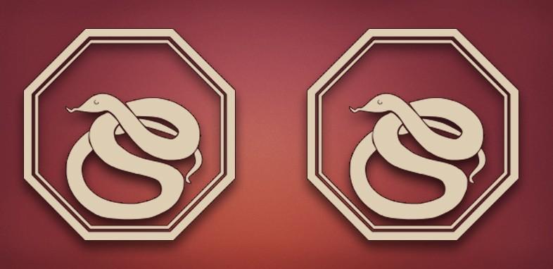 Совместимость по восточному гороскопу змея-змея